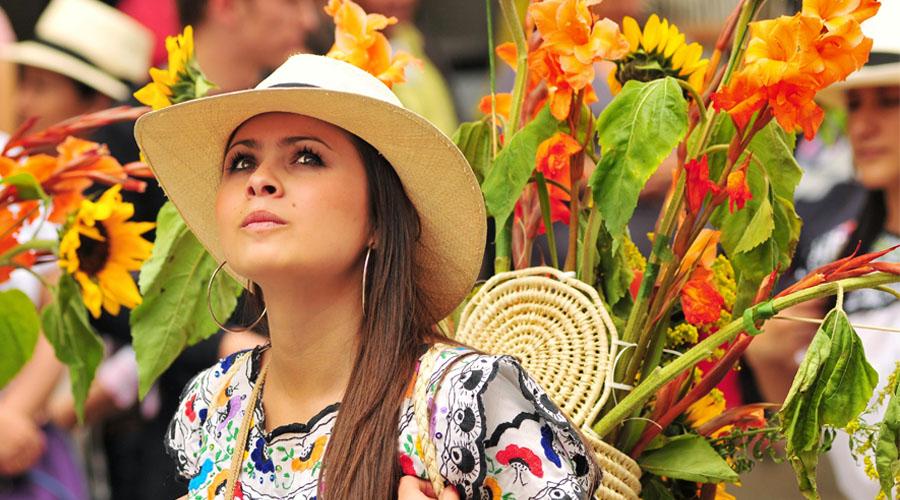Desfile de las Flores